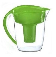 Santevia Alkaline Water Filtration Pitcher