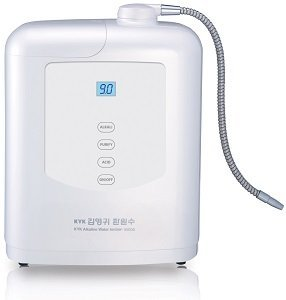 New Cell Water Ionizer and Alkaline Water Machine