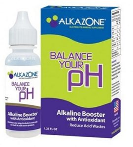 photo of Alkazone Ph Booter Drops - Balance Your Ph