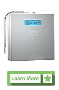 NewCell Genesis 7 Plate Water Ionizer-LearnMore