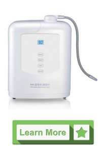 NewCell Water Ionizer and Alkaline Water Machine-LearnMore