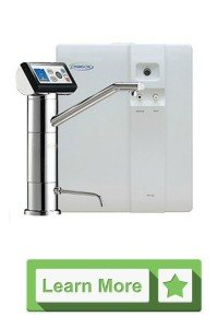 VS-70 Under Counter Water Ionizer-LearnMore