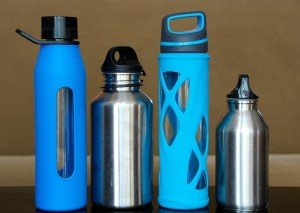 portable alkaline water bottles