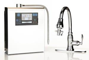 What are the key features of a great alkaline water ionizer
