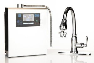 Bawell Platinum Alkaline Water Ionizer Machine Product Review