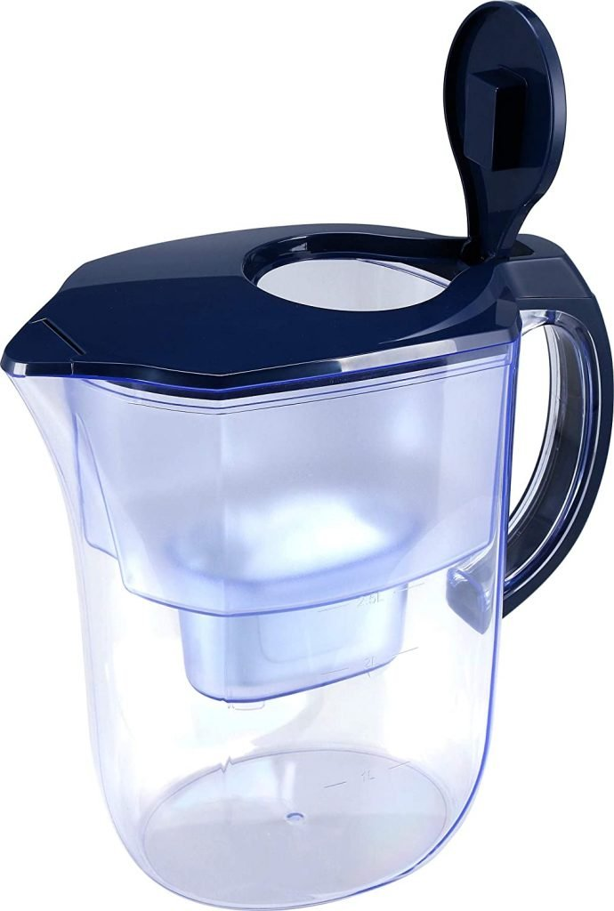 The EHM 3.8L Alkaline water Pitcher